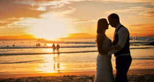 Gold Coast Beach Wedding Ideas