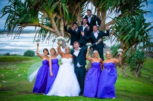 Desperately Seeking Bridesmaids!
