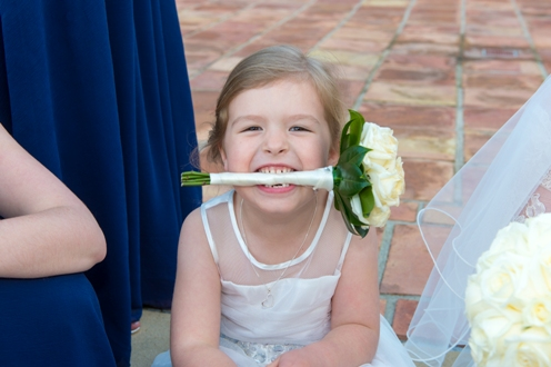 Flowergirl and Ring Bearer Gifts