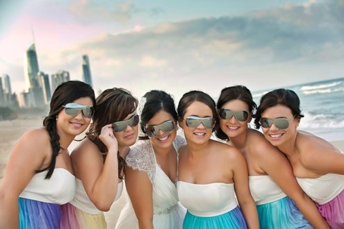 Gifts for the Girls in Your Bridal Party