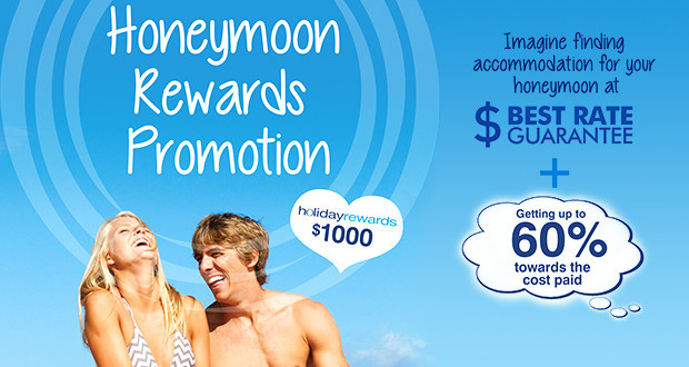 Honeymoon Rewards