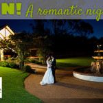 Tamborine Gardens Wedding Resort