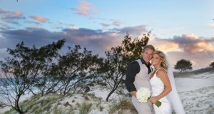 Candice Pearce married Shane Dykstra