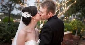 Michelle Strojek married Mark Burrell