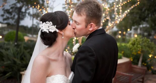 Michelle Strojek married Mark Burrell