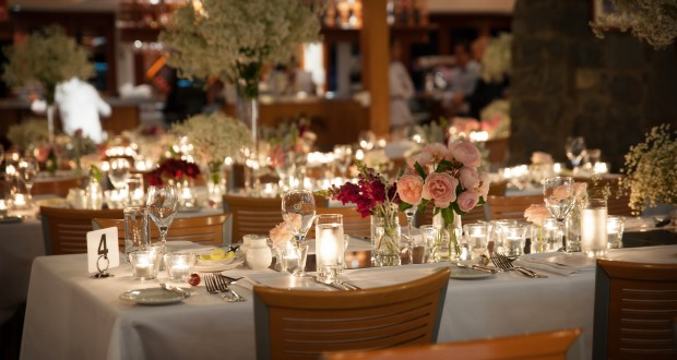 Inspirational ideas for your autumn wedding