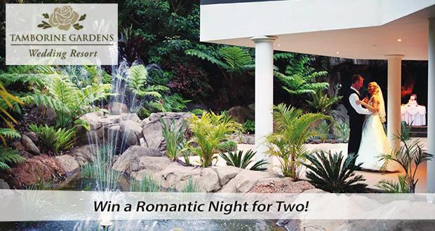 Tamborine Gardens Wedding Resort