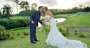 Kaylee Ball married Adam Van Kempen