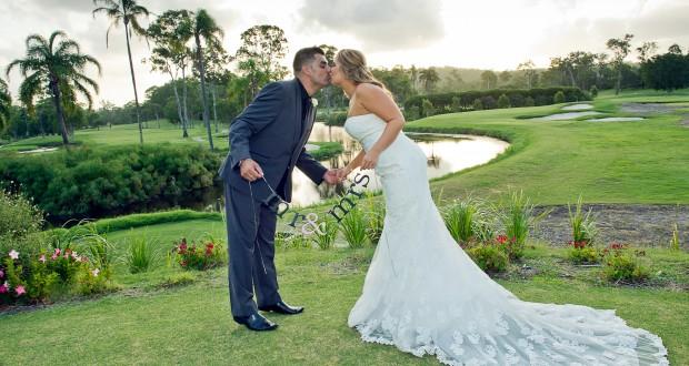 Kaylee Ball married Adam Van Kempen