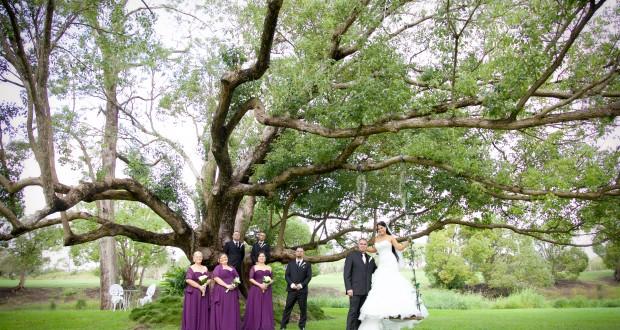 Jemma Bowers married Justin Williams