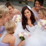 Choosing the best wedding makeup artist