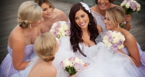 Choosing the best wedding makeup artist