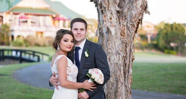 Sandhya Shrestha married James Miller