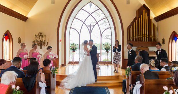 Katelyn Horsnell married Ryan Epa
